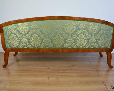 A36 Biedermeier Sofa