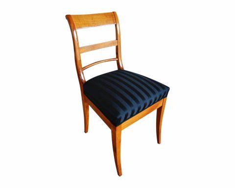K11 Biedermeier Stuhl 1