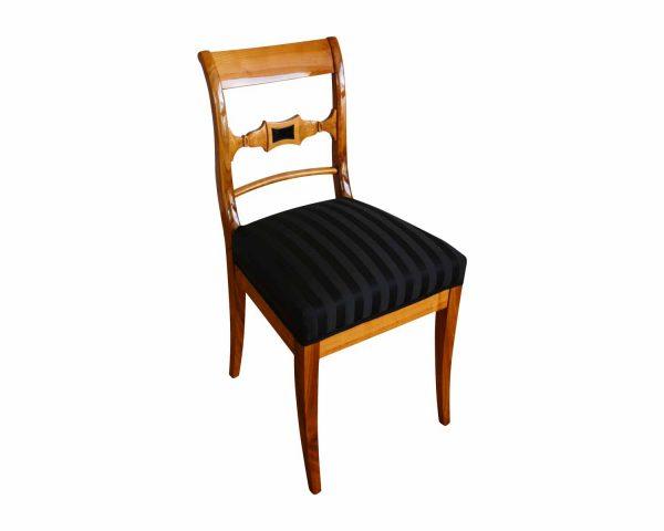 Biedermeier Stuhl 1
