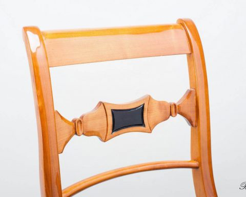 K12 Biedermeier Stuhl