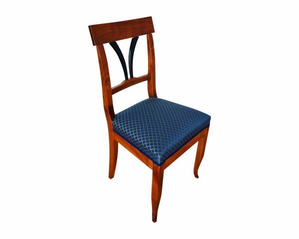 K15 Biedermeier Stuhl 1