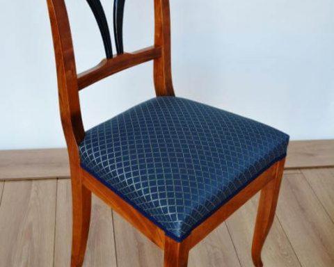 K15 Biedermeier Stuhl