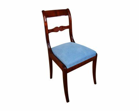 K16 Biedermeier Stuhl 1