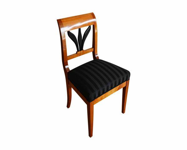 K17 Biedermeier Stuhl 1