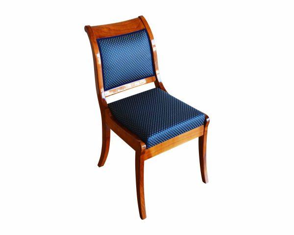 K18 Biedermeier Stuhl