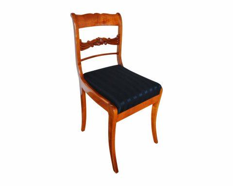 K2 Biedermeier Stuhl 1
