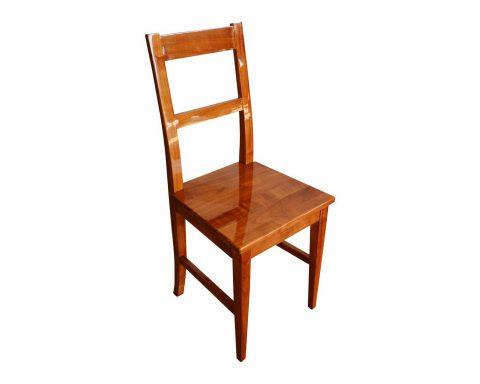 K23 Biedermeier Stuhl 1