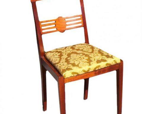 K25 Art-Deco Stuhl