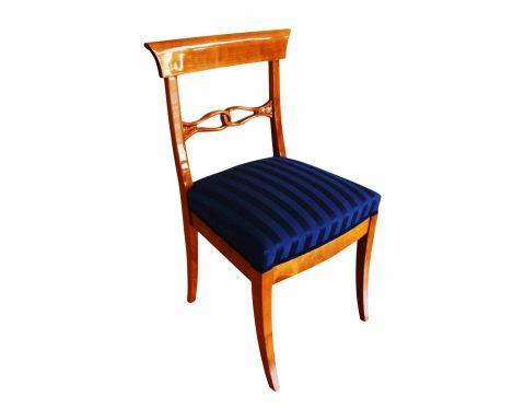 K29 Biedermeier Stuhl 1