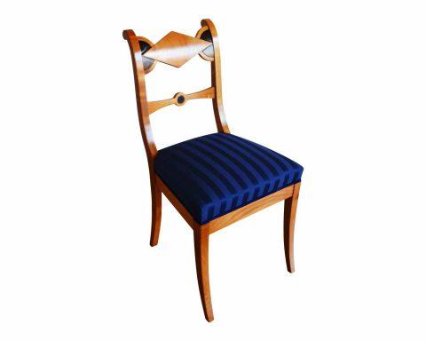 K3 Biedermeier Stuhl 1