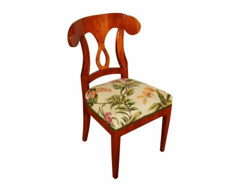 K36 Biedermeier Stuhl 1