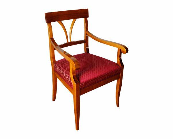 Biedermeier Sessel