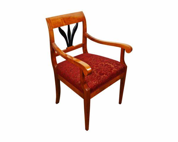 Wunderschöner Biedermeier Sessel