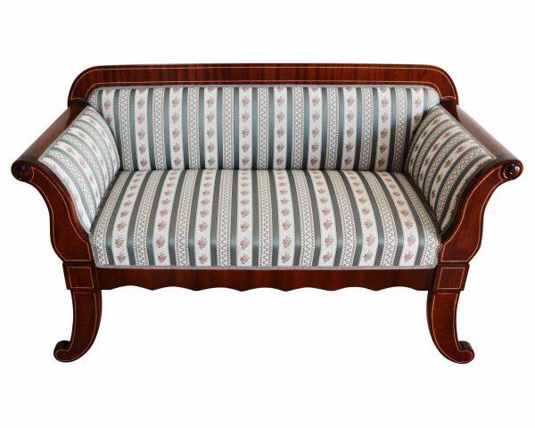 Mahaghoni sofa