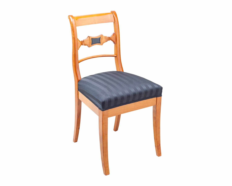 Biedermeier Stuhle